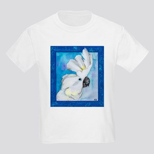 Umbrella Cockatoo T-Shirt