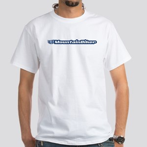 Mountain Biker Logo T-Shirt