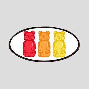 Gummy Bears Patch