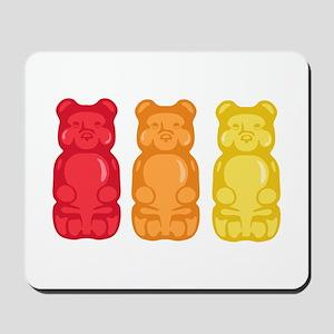 Gummy Bears Mousepad