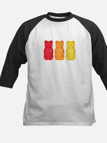 Gummy Bears Baseball Jersey