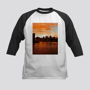 BROOKLYN BRIDGE MEMORIES Baseball Jersey