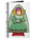Celtic Princess Journal