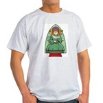 Celtic Princess Light T-Shirt