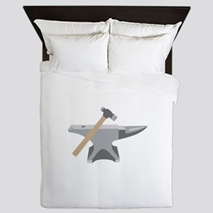 Anvil & Hammer Queen Duvet