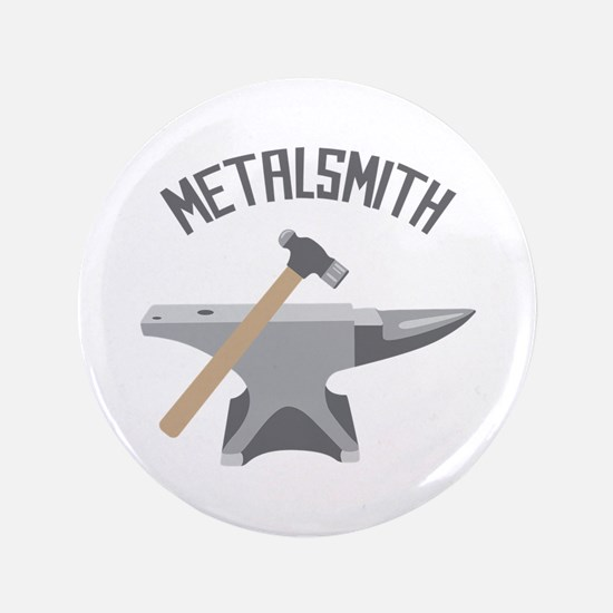 "Metalsmith 3.5"" Button (100 pack)"
