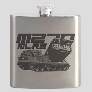 M270 MLRS Flask