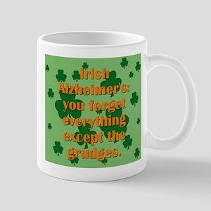 Irish Alzheimers Mugs