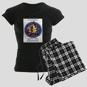 Super Donor Pajamas