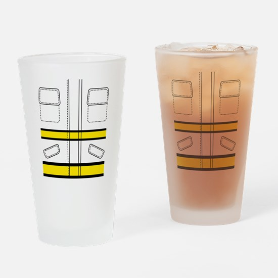 Unique Firefighter kids Drinking Glass