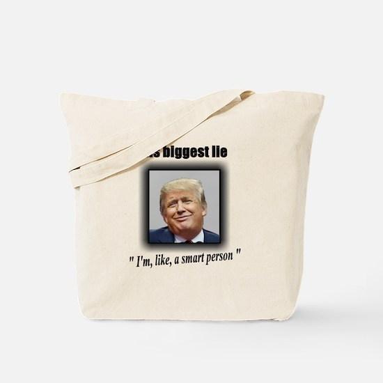 Cute Political issues Tote Bag