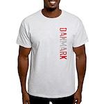 Danmark Light T-Shirt