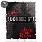 Jack The Ripper Puzzle