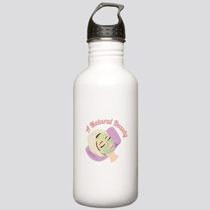 Natural Beauty Water Bottle