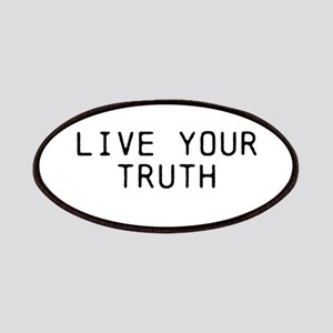Live Your Truth Patch