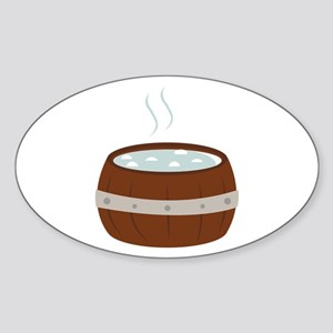 Hot Tub Sticker