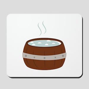 Hot Tub Mousepad