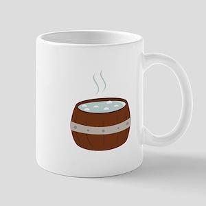 Hot Tub Mugs