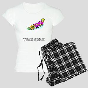 Luge (Custom) Pajamas