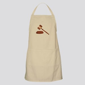 Judge Gavel Apron