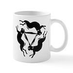 Witch Hare Mug Mugs