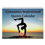 Gymnastics Home Decor