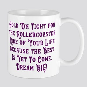 Rollercoaster To The Best Mugs