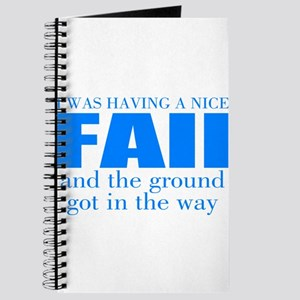 Funny accident Journal