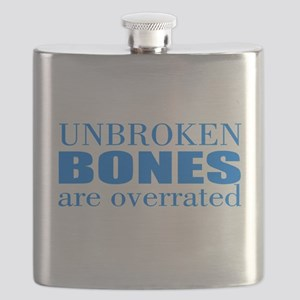Accident Flask