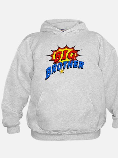 Big Brother Superhero Hoody