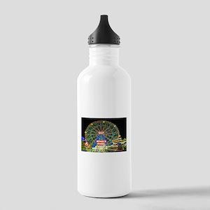 Coney Island's wondero Stainless Water Bottle 1.0L