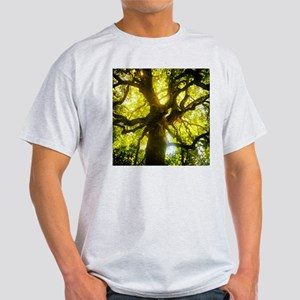 Under the Oak Tree T-Shirt