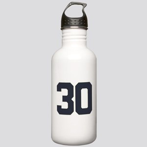 30 30th Birthday 30 Ye Stainless Water Bottle 1.0L