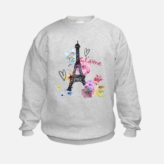 Unique Girl Sweatshirt