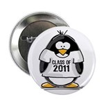 Class of 2011 Penguin Button