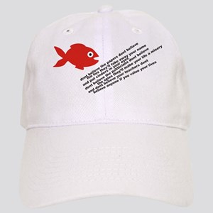 The Fish Of Lies Cap