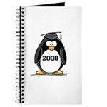 2008 Graduation Penguin Journal