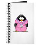 Nurse Penguin Journal