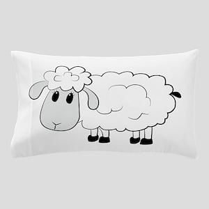 Sheep Pillow Case