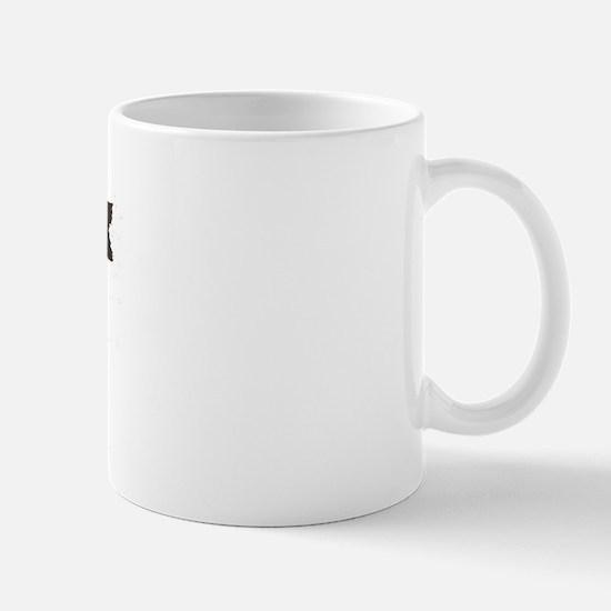 Pine Siskin Mug