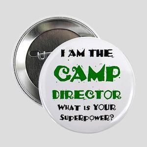 "camp director 2.25"" Button"