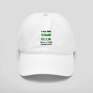 e94267d9ad5b3 Camping Nurse Hats - CafePress
