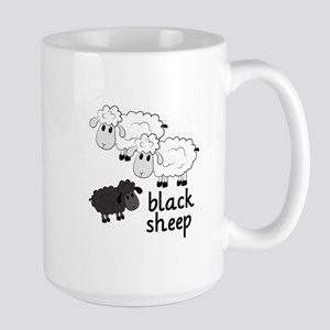 Black Sheep Mugs
