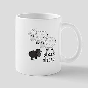 Black Sheep Mugs