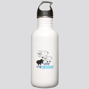 Be Different Water Bottle