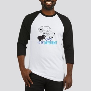 Be Different Baseball Jersey