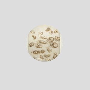 DaVinci Twenty Mini Button