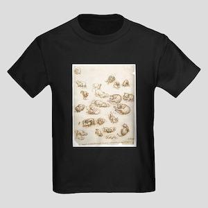 DaVinci Twenty Kids Dark T-Shirt