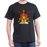 Chabot Family Crest Dark T-Shirt
