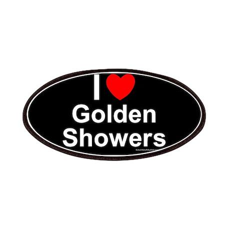 Patch golden shower